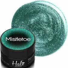 Halo Pure Nails Gel/UV - Twas The Night 2019 Christmas Collection - Mistletoe