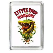 Little Shop Of Horrors. The Musical. Fridge Magnet.