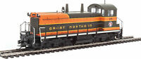 Walthers Proto HO Scale EMD SW1200 (LokSound 5/DCC) Great Northern/GN #29