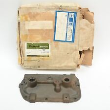 69-72 Buick Chevy Olds Pontiac Muncie 3-Speed Side Cover 3952646 GM 3977508 NOS