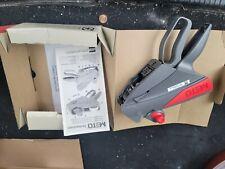 New listing Meto Pricing Sticker Gun 1 line 5 digit Model 8504