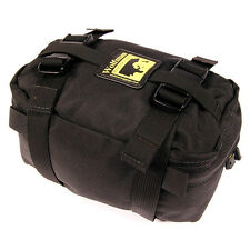 Wolfman Luggage Enduro Tool Bag Pack Kit SX EXC CRF YZF KXF NEW