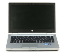 HP EliteBook 8460p Core i5 2520M @ 2,5GHz 4GB 320GB Cam norw. (Akku def.) B-Ware