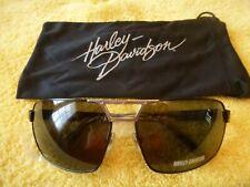 """lunette de soleil noire """" harley-davidson """" neuve avec étiquette  ..."""