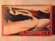 MC Auto-party MIA MARTINI EDOARDO BENNATO ALUNNI DEL SOLE MILVA ELTON JOHN