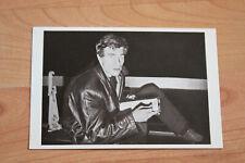 Postcard Laurent Terzieff French Actor Postcard