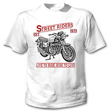 BENELLI 750 SEI - NEW AMAZING GRAPHIC TSHIRT S-M-L-XL-XXL