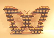"""Butterfly"" Ferrero Rocher Display Stand, Pyramid Tree Holds 114"