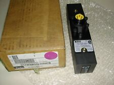 Parker H17WXBG323000CB Hydraulic Valve New In Box H2