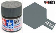 Acrylic Paint - Colore Acrilico 10ml XF-53 XF53 NEUTRAL GREY 81753 Tamiya