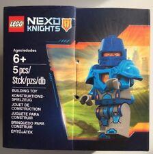 LEGO 5004390 NEXO KNIGHTS Royal Guard Mini-Figure Set.Brand New.FREE P+P