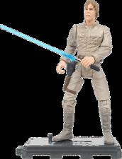 Colección de la trilogía de Star Wars Luke Skywalker: Bespin Figura De Acción