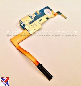 BRAND NEW SAMSUNG GALAXY NOTE 3 REPLACEMENT CHARGING BLOCK PORT FLEX CABLE