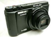 Casio Exilim EX-ZR1000 16.1 MP Digital Camera - Black *superb