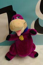 "The Flintstones Dino 12"" Plush Doll Dinosaur Pet Dakin"
