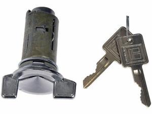 Dorman Ignition Lock Cylinder fits GMC P2500 1980-1989 41HRGX