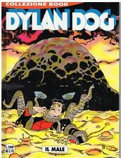 DYLAN DOG COLLEZIONE BOOK NUMERO 51