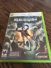 Dead Rising Xbox 360 Cib Game XG3