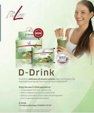 Fitline D-DRINK/Detox/supplemento nutrizionale