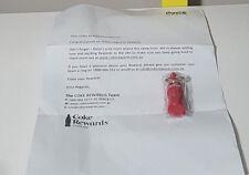 COCA COLA LIMITED EDITION COKE REWARDS BOTTLE OPENER KEY CHAIN!