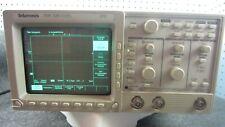 Tektronix Tds320 Two Channel 100 Mhz Digital Storage Oscilloscope