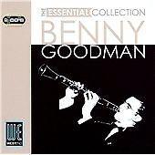 Benny Goodman - Essential Collection (2006)