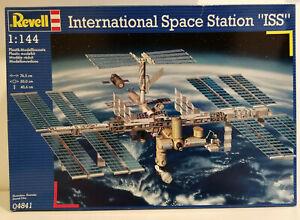 Revell 04841 1/144 Internationale Raumstation ISS