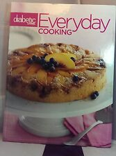 Diabetic Living Healty and Special Diets Cooking illustrated Volume 2  HARDCOVER