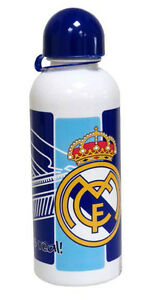 Real Madrid Trinkflasche Bottle  Fanshop Champions League,Spanien new