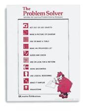 Problem Solver Poster, Paperback by Goodnow, Judy; Scanlin, Alissa; Hoogeboom...