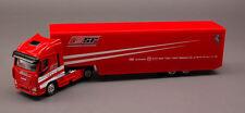 Iveco Stralis Scuderia Ferrari 2010 Camion 1:87 Model NEW RAY