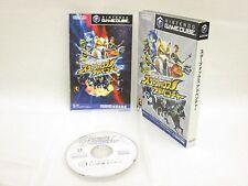 STAR FOX ADVENTURES Item REF/bbbc Game Cube Nintendo JAPAN Game gc