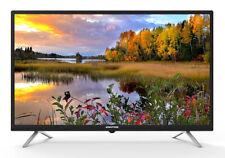 "United LED32HS71N1 TV 81,3 cm (32"") HD Smart TV Wi-Fi Nero, Argento"