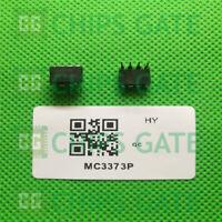 3PCS MC3373P Encapsulation:DIP-8,Remote Control Amplifier/Detector