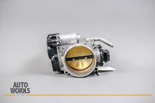 04-07 Jaguar XJR Supercharged Super V8 Throttle Body 2W939F991BE OEM