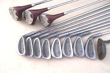 SALE REDUCED-Set Dunlop TD Plus Golf Clubs RH with Bag
