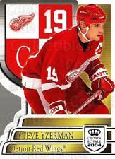 2003-04 Crown Royale Retail #39 Steve Yzerman