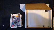 1993 Donruss MLB 1993 Edition Series 1 Complete Set