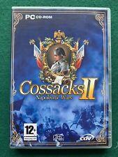 Cossacks 2 - Napoleonic Wars PC-CD-ROM Game