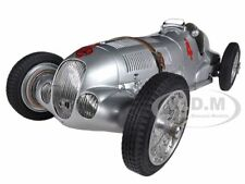 MERCEDES W125 #4 RICHARD SEAMAN 1937 GP DONINGTON  Ltd to 1000pc 1/18 CMC 116