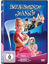 2 DVDs *  BEZAUBERNDE JEANNIE - SEASON 4.1 # NEU OVP  <