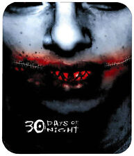 30 DAYS OF NIGHT MOUSE PAD - 1/4 IN. TV HORROR MOVIE MOUSEPAD