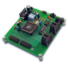 Yost Labs ServoCenter MIDI Servo Controller Board