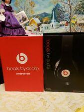 Beats by Dr. Dre Studio Headphones - Monster
