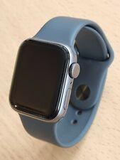 Apple Watch Series 5 A2092 40mm Aluminium Case Space Grey GPS Black Sport Band