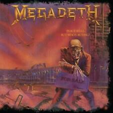 Megadeth - Peace Sells But Who'S Buying? [Vinyl LP] - NEU