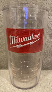 Tervis 16 Ounce Milwaukee Cup Glass