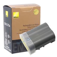 NEW Nikon EN-EL15A Battery For D850  D810 D800 D800E D7200 D7500 D750 D610 D500