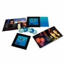 Nirvana Nevermind 20 Anniversary Super Deluxe Edition 4 CDs 1 DVD -