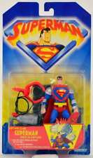 CAPTURE CLAW SUPERMAN Action Figure - Superman Animated - KENNER 1997